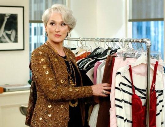 Penkios 40-45 metų moters stilingos aprangos paslaptys