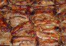 Neįtikėtinai sultingi ir skanūs kiaulienos šonkauliukai orkaitėje