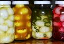 Marinuoti kiaušiniai – puikus užkandis bet kokiam stalui